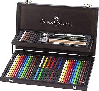 faber castell art & graphic pitt monochrome set