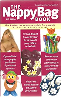 The Nappy Bag Book, Completely Revised and Updated