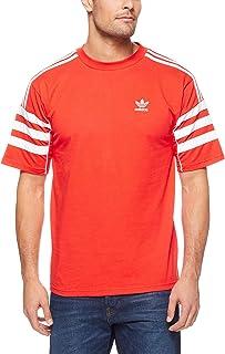adidas Men's DH3856 Authentic Short Sleeve T-Shirt