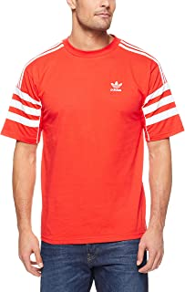 adidas Men's DH3856 Authentic Short Sleeve T-Shirt