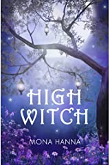 High Witch (High Witch Book 1) Kindle Edition