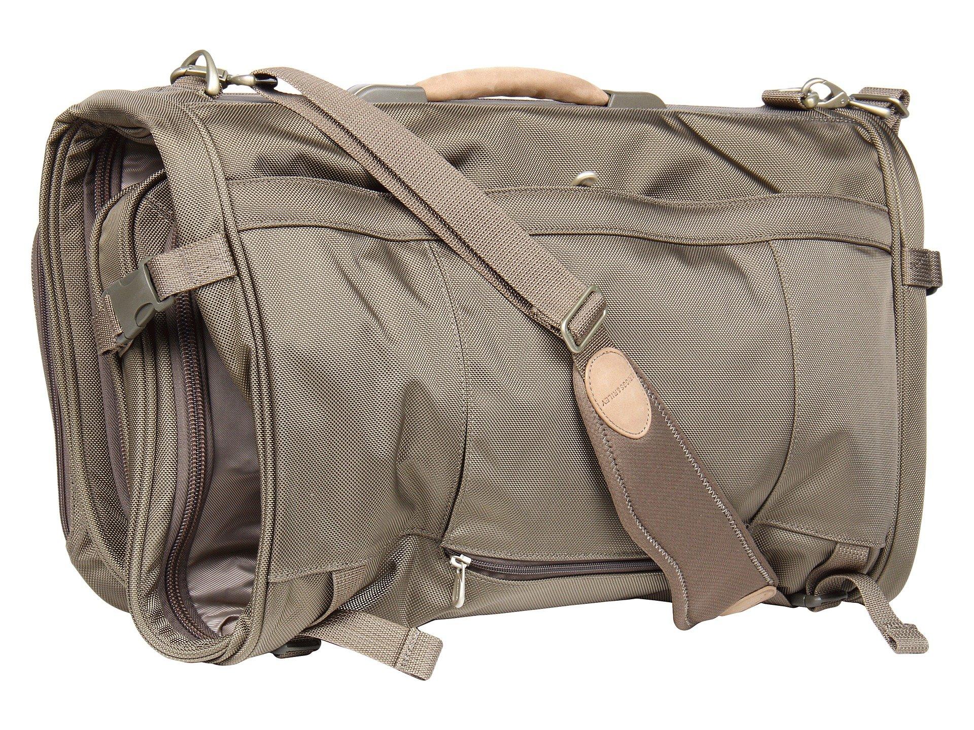 Compact Bag Garment Olive Baseline Briggs amp; Riley tXwSqq14