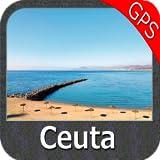 Ceuta GPS Map Navigator