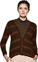 Duke Women's Wool Cardigan