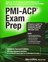 PMI-ACP Exam Prep, Updated Second Edition: A Course in a Book for Passing the PMI Agile Certified Practitioner (PMI-ACP) Exam PDF