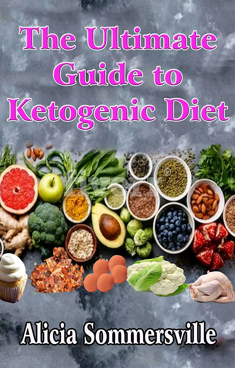 The Ultimate guide to Ketogenic diet (English Edition)