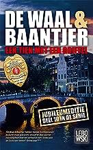 Een tien met een griffel (De Waal & Baantjer Book 10)