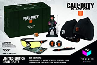 $29 » Exquisite Gaming Call of Duty Black Ops IV Big Box