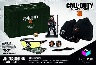 call of duty modern warfare 2 black box