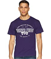 TCU Horned Frogs Jersey Tee