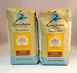 Caribou Coffee Whole Bean Daybreak Morning Blend