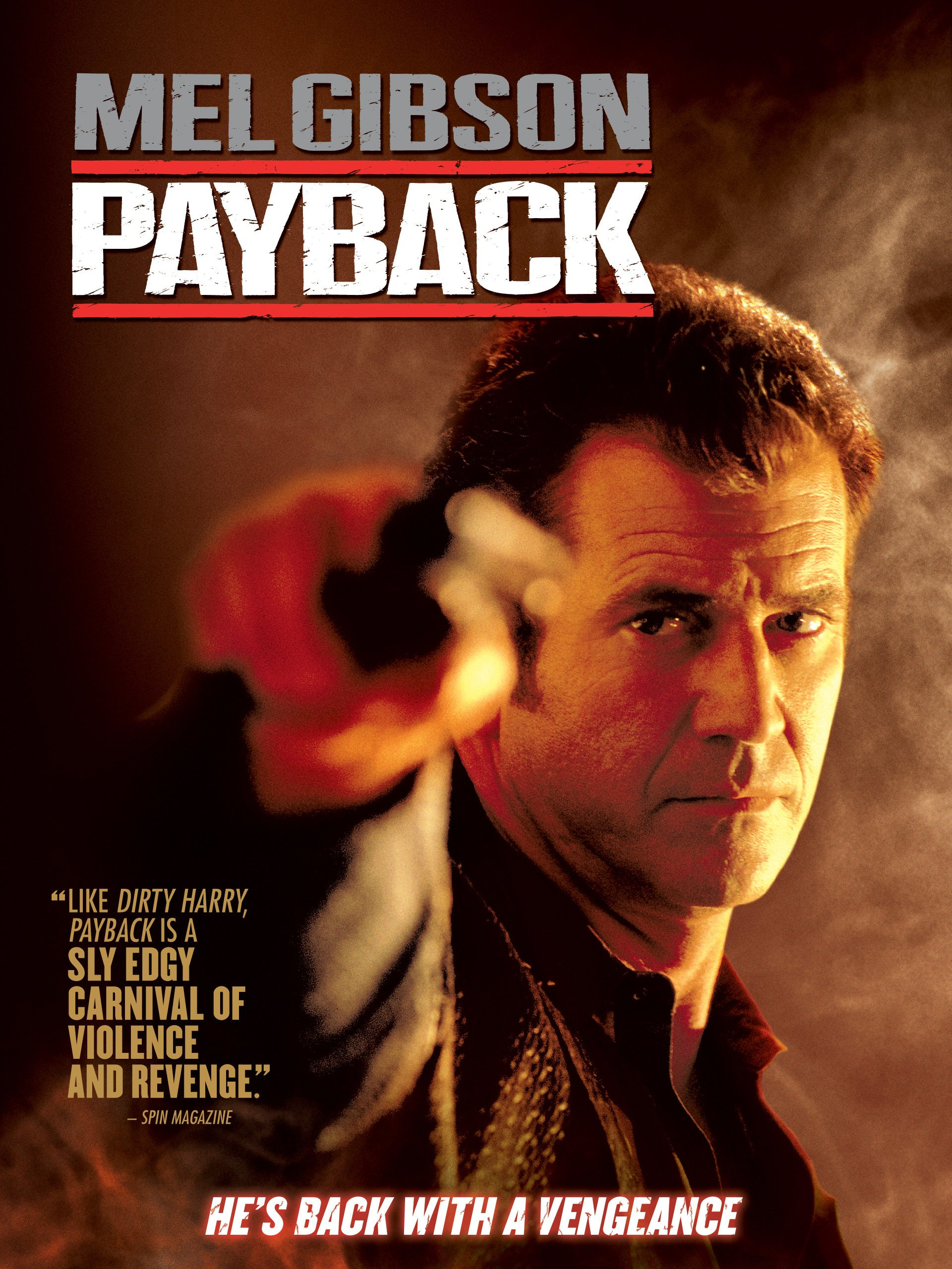 Buy Mel Gibson Now!