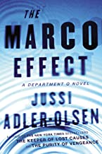 The Marco Effect: A Department Q Novel (Department Q Series Book 5)