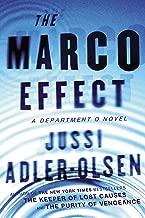 The Marco Effect: A Department Q Novel (Department Q Series Book 5)