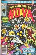 Best man called nova Reviews