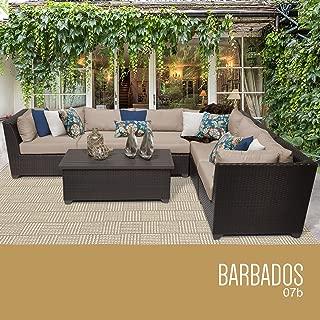 barbados wicker outdoor
