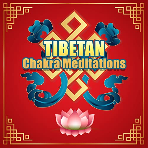 Tibetan Chakra Meditations - Soft Music for Relaxation ...