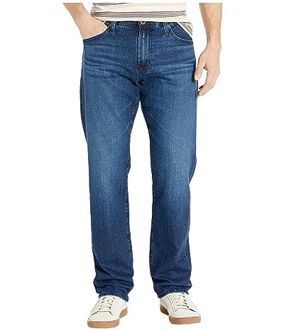 AG Adriano Goldschmied Graduate Tailored Leg Jeans in Jamestown (Jamestown) Men