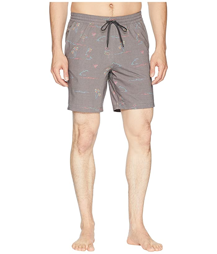 7c7a0c6e61 Vans Mixed Volley Decksider Boardshorts at 6pm