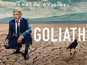 Goliath - Season 3 (4K UHD)