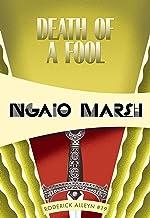 Death of a Fool (Roderick Alleyn Book 19)