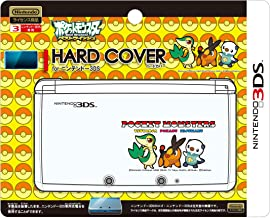 DS 3DS Pokemon Best Wishes Hardcover-T.P.M Snivy,Tepig,Oshawott Top Only-3031