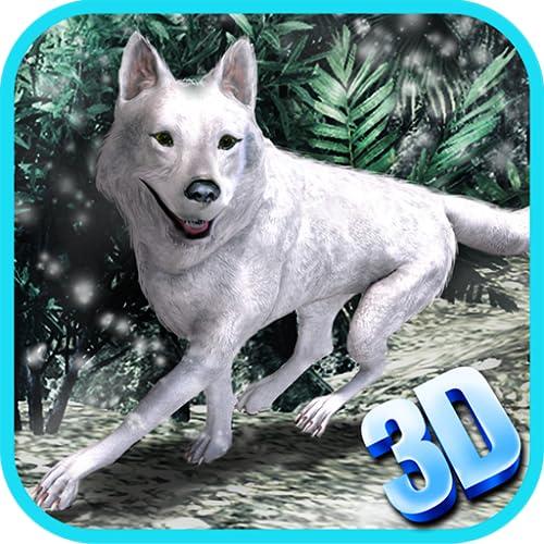 Wolf Attack Sim 3D