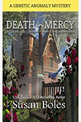 Death in Mercy: A Genetic Anomaly Mystery Prequel Novella Kindle Edition