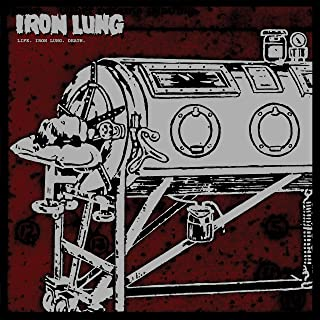life iron lung death