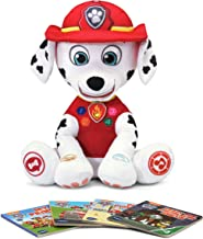 Paw Patrol Paw Patrol Read with Me Marshall Toy