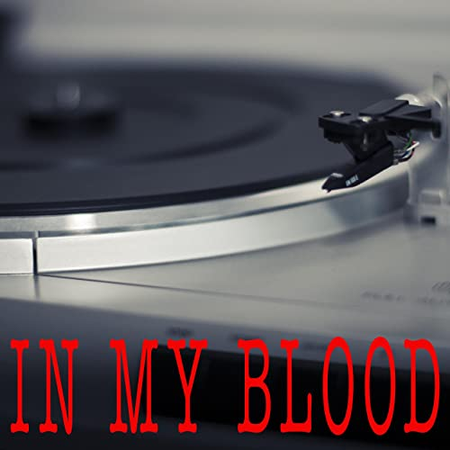 In My Blood (Originally Performed Shawn Mendes) [Instrumental]