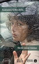 Siete casas vacías (Voces / Literatura nº 213) (Spanish Edition)