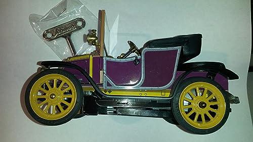 Renault 6 CV 1911, Schuco Oldtimer