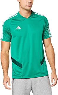 adidas Australia Men's Tiro 19 Training Jersey (Short Sleeve)