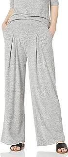 Amazon Brand - Daily Ritual Women's Cozy Knit Pleated...
