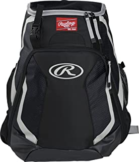 Best rawlings r500 baseball bat backpack Reviews