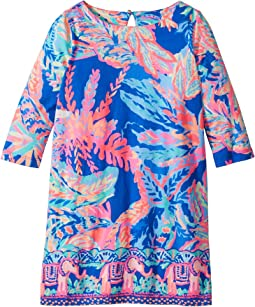 Lilly Pulitzer Kids Bay Dress (Toddler/Little Kids/Big Kids)