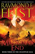Magician's End: Book Three of the Chaoswar Saga