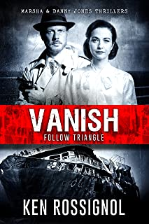 Follow Triangle - Vanish: Marsha & Danny Jones Thriller
