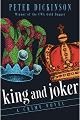 King and Joker: A Crime Novel (The Princess Louise Mysteries Book 1) (English Edition) Versión Kindle