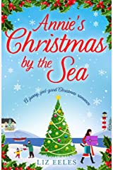 Annie's Christmas by the Sea: A funny, feel good Christmas romance (English Edition) Format Kindle