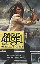 Grendel's Curse (Rogue Angel Book 48)
