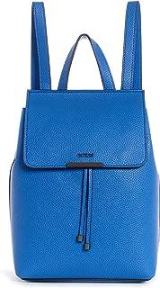 GUESS womens Varsity Pop Cobalt Backpack