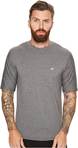 O'Neill - Mixed Uv Short Sleeve Rash Tee