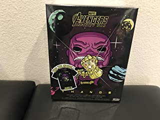 Funko POP! Marvel Collectors Box: Thanos in Space POP! & Tee (Small)
