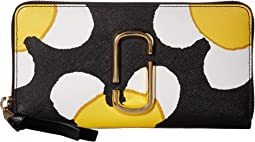 Marc Jacobs - Snapshot Daisy Standard Continental Wallet
