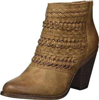 Fergalicious Women's Wanderer Ankle Boot