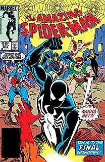 Amazing Spider-Man (1963-1998) #270