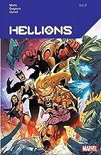 Hellions By Zeb Wells Vol. 2 (Hellions (2020-))