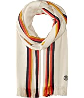 Tory Burch - Stripe Oblong